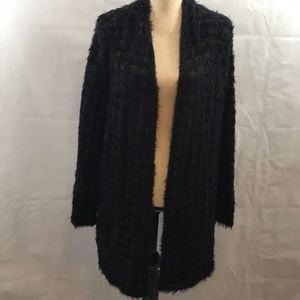 Alfani 3X NWT Coat with patches of colors